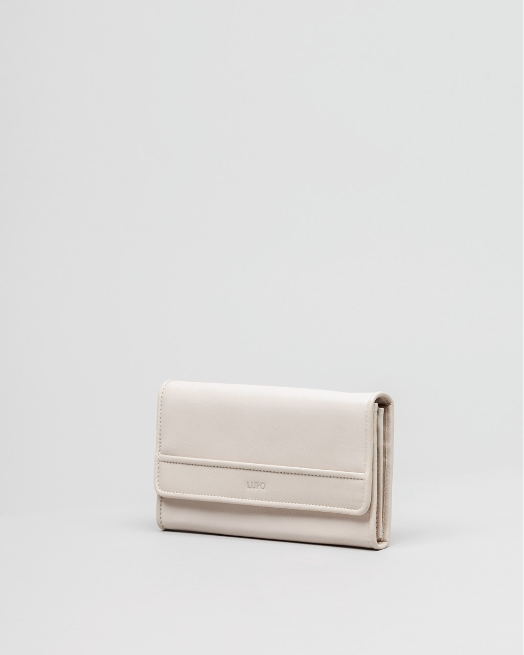 Basic Flap Wallet