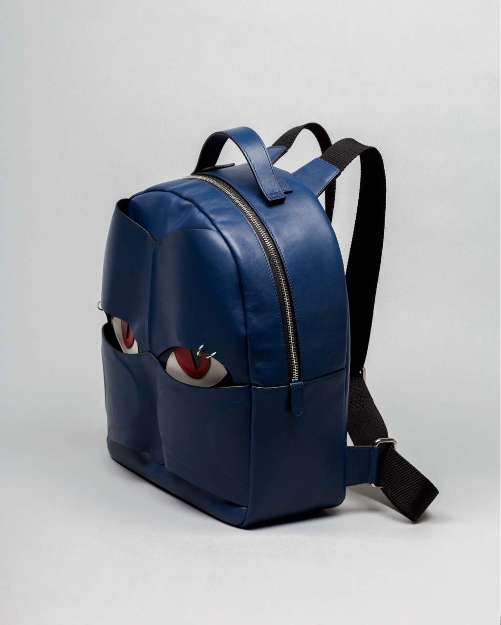 Warriors Backpack Eyes GM