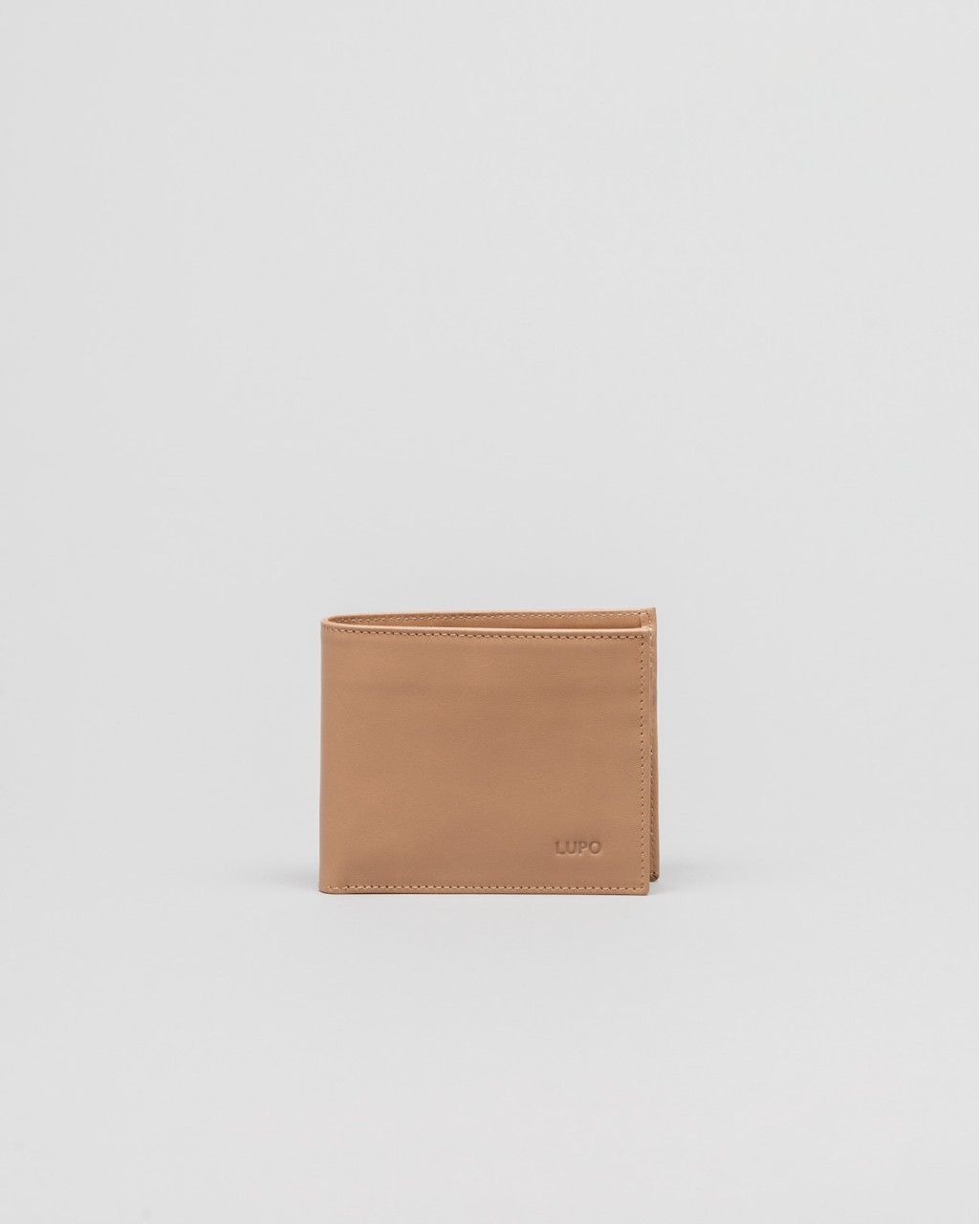 Billfold and Coins Wallet