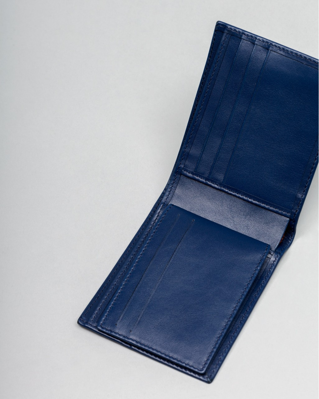 Billfold and Cards Wallet