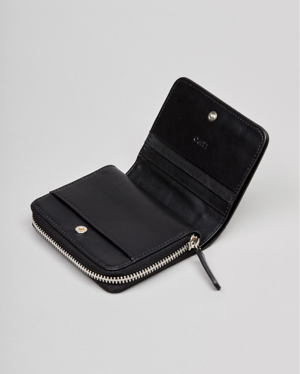 Basic Billfold and Cards Wallet Python