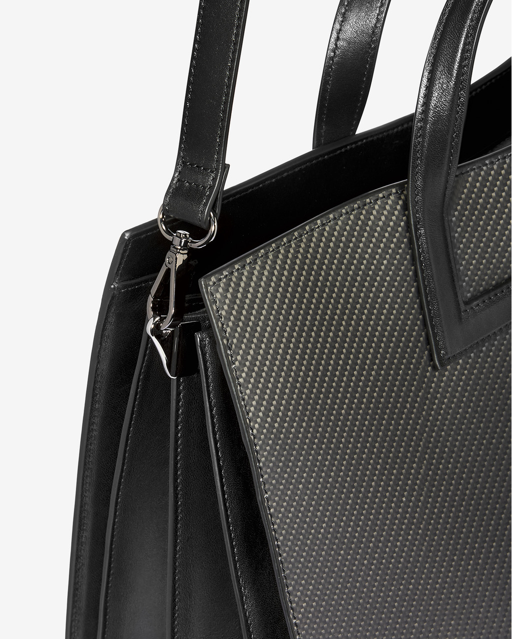 Carbon Fiber Executive Bag