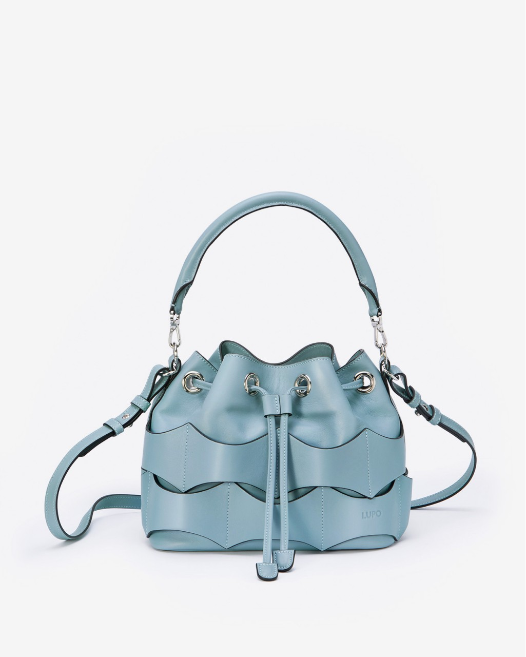 Pedrera Bucket Medium Bag